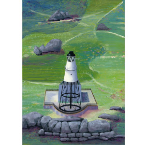 Lighthouses-Penninis